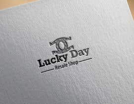 #91 for Build a logo Lucky Day Resale Shop af designhunter007