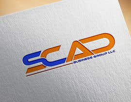 #35 for SCAD Business Group LLC Logo af anlonain2