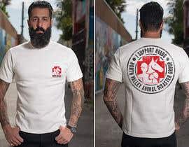 #54 для Design T-shirt від GDProfessional