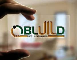 Nro 584 kilpailuun Design LOGO for iBUILD käyttäjältä rafiq110174