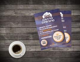 #15 para Social Media Flyer & Customer Cards de jyotishhalder
