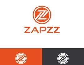 nº 263 pour Zapzz Logo Competition par tieuhoangthanh