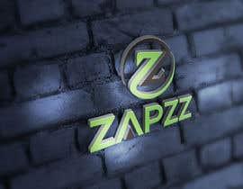 nº 250 pour Zapzz Logo Competition par nova2017