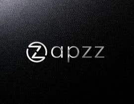 nº 212 pour Zapzz Logo Competition par Nawab266