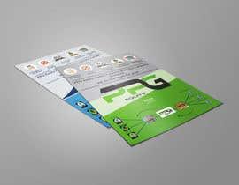 #36 for Design a Flyer af Heartbd5
