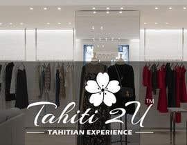"""#166 untuk Design a Logo for """"Tahiti 2 U"""" oleh Faiziishyk"""