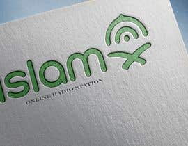 #98 per EASY: Logo for Online Radio Station da ebrahim91