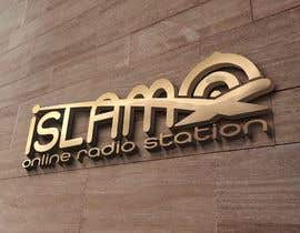 #142 för EASY: Logo for Online Radio Station av ebrahim91