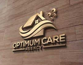 #20 para Design a Logo for Optimun Care Agency por XpertDesign9
