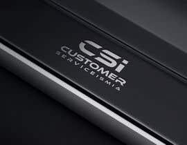 "#27 untuk I need a logo for my NEW company called   ""Customer Service is Mia' oleh elancedesign362"