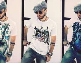 #60 for Tshirt design af honourdesign