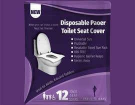 Nro 11 kilpailuun Create Product Packaging Design - Simple Design käyttäjältä mohamedgamalz