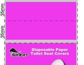 Nro 19 kilpailuun Create Product Packaging Design - Simple Design käyttäjältä AfzlDesign