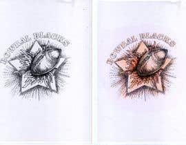 #27 untuk Design a tattoo oleh djamalidin