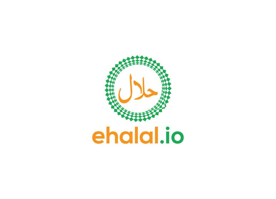 Penyertaan Peraduan #                                        35                                      untuk                                         Design a halal logo
