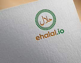 #37 untuk Design a halal logo oleh harunpabnabd660
