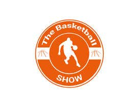 #87 for The Basketball Show logo by MoamenAhmedAshra