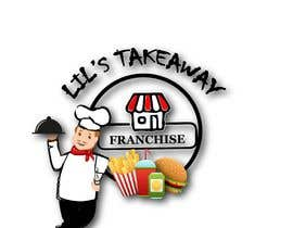 #39 for Design a Logo (for a new franchise takeaway) by fariaafrin4897