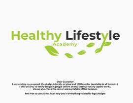 #46 สำหรับ Healthy Lifestyle Academy โดย jesusponce19