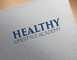 #44 สำหรับ Healthy Lifestyle Academy โดย logoking2018