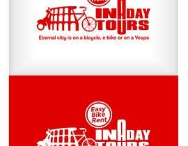 #830 for I need to create a logo for a Tour operator by deborahsb