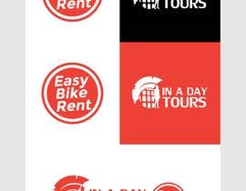 #1140 for I need to create a logo for a Tour operator by deborahsb