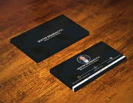 #95 for Create a Business Card by Designersrabonti