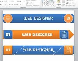 Nro 32 kilpailuun Design a Banner käyttäjältä jhapollo