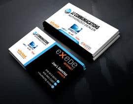 #44 cho Design some Business Cards bởi MhOvi01
