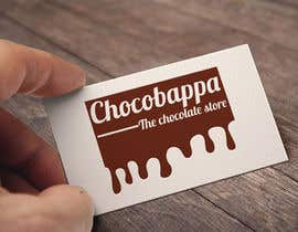 #82 for Logo Designing for CHOCOBAPPA by Khairulamin12345