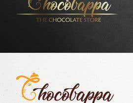 #69 for Logo Designing for CHOCOBAPPA by LoraThos