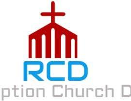 #12 untuk Create a church logo oleh anushahiremath