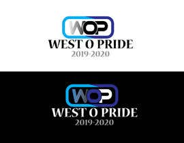 #13 for West O Pride Logo Contest by GlamourDesigner