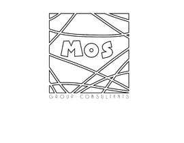 #11 for Logo design for MOS GROUP CONSULTANTS af osos798