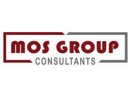#4 for Logo design for MOS GROUP CONSULTANTS af Shahed34800