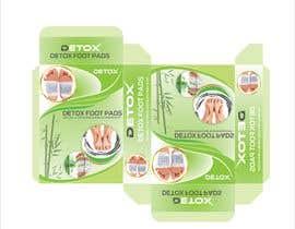 #9 for Create product packaging design av shilpon