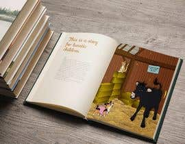 omarserhani97 tarafından MOCK cover needed for a longer picture book için no 11