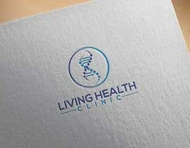 """#254 for Design me a NEW clinic logo for """"Living Health Clinic"""" by motalleb33"""