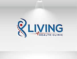 """#258 for Design me a NEW clinic logo for """"Living Health Clinic"""" by arabbayati1"""