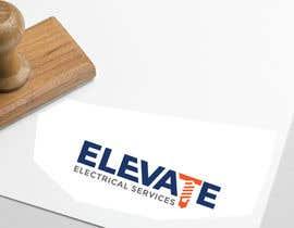 #807 Logo for Electrical company részére almamuncool által