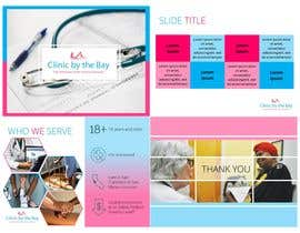 #10 for Power Point Presentation Templates (3) for Healthcare Clinic by rizia369