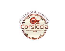 #68 for Logo per Salsiccia/ Logo for sausage by elizajohn113