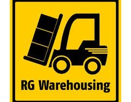 #267 for Logo for RG Warehousing by cerenowinfield