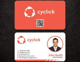 #42 for Create pro business card for small IT company by patitbiswas