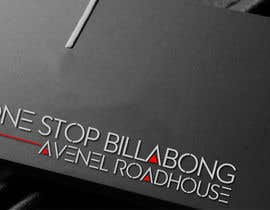 #18 para Logo Design for ( One Stop Billabong Avenel Roadhouse ) por Sanambhatti