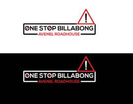 #10 para Logo Design for ( One Stop Billabong Avenel Roadhouse ) por borhanraj1967