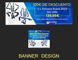 #20 for Design a Banner af TH1511