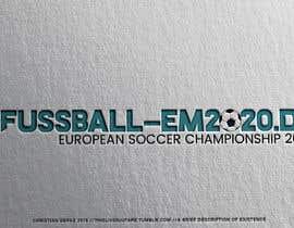 #4 for Design a Logo for soccer website by tantandepaz