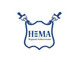 #33 for Create logo for HEMA Regnum Nabarrorum by MRawnik