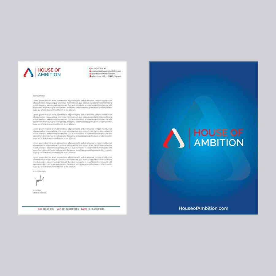 Entry #484 by wefreebird for Develop a Corporate Identity